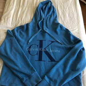 Calvin Klein Women's hoodie